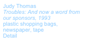 Judy Thomas 